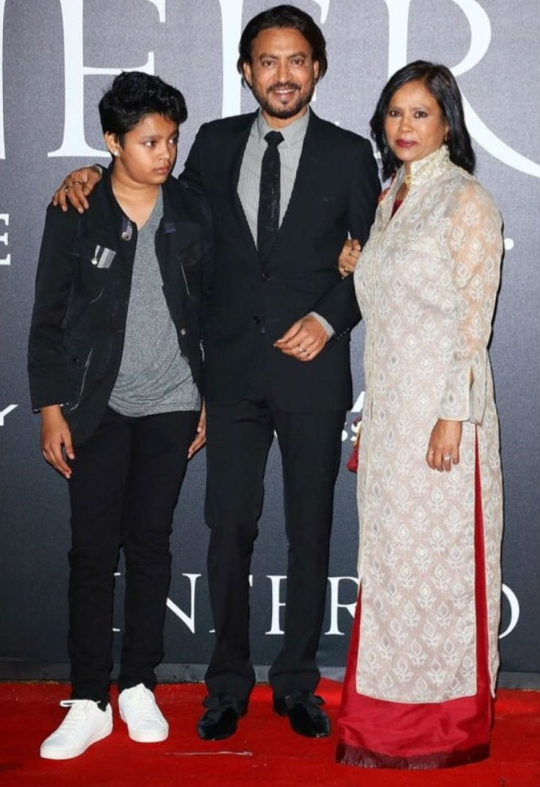 Irrfan Khan,Inferno,Inferno world premiere,Irrfan Khan shines at the world premiere of Inferno,Irrfan Khan pics,Irrfan Khan images,Irrfan Khan photos,Irrfan Khan stills,Irrfan Khan pictures