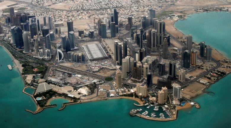 Qatar asks citizens to leave UAE within 14 days