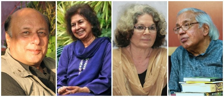Sahitya Akademi award returned