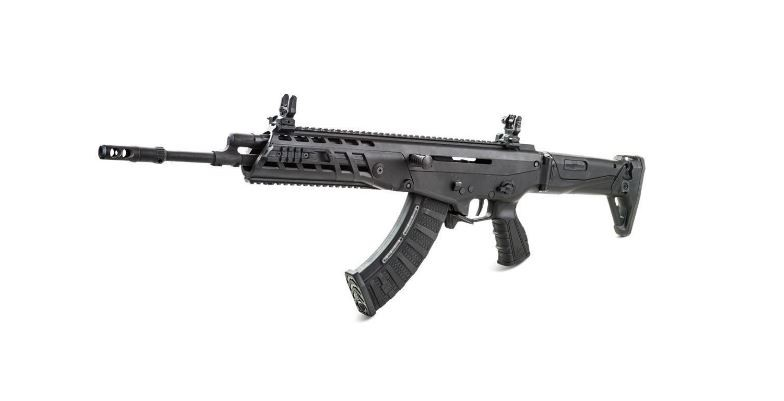 New Kalashnikovs in India