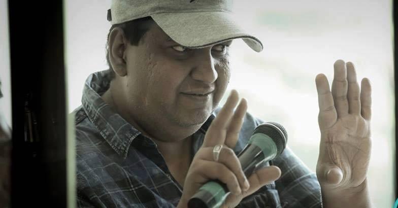 Rajesh Pillai