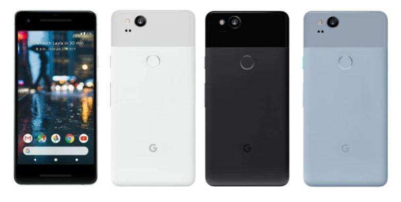 Google Pixel 2, Pixel 2 XL, design language, price, specs, launch, availability