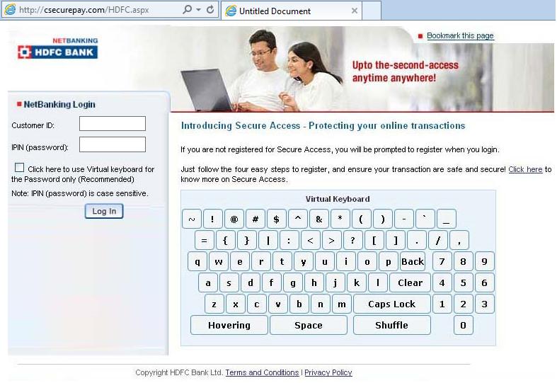 FireEye phishing
