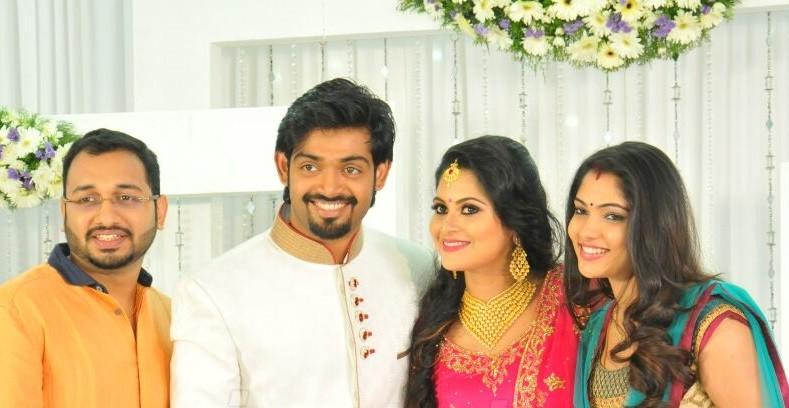 Sruthi Lakshmi,Sruthi Lakshmi photos,Sruthi Lakshmi wedding photos,Sruthi Lakshmi marriage photos,actress sruthi wedding stills