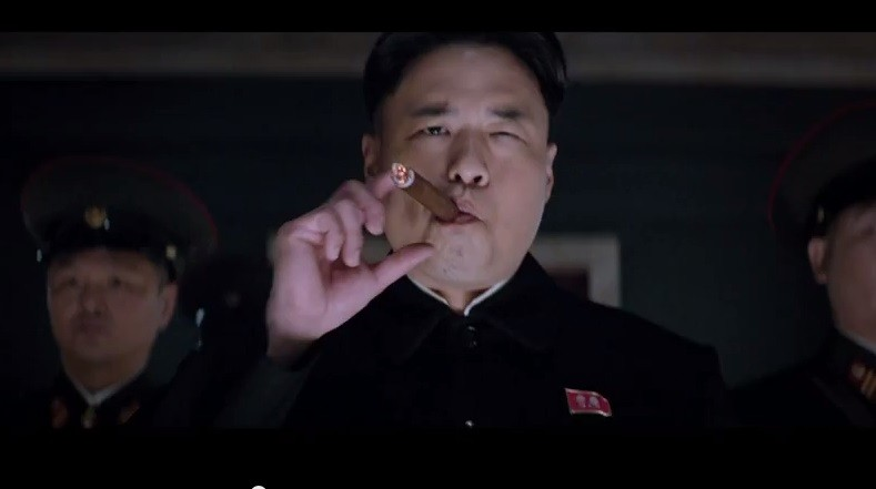 North Korea has threatened US of war over the move 'The Interview' that involves an assassination plot on Kim Jong-un.