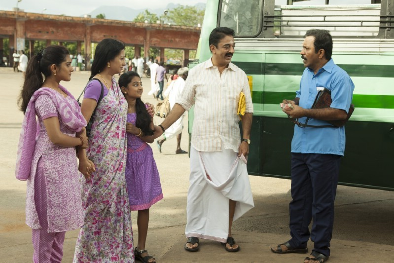 Papanasam,Papanasam Movie Latest Stills,Papanasam Movie stills,Kamal Haasan,Gautami,Papanasam Movie Latest pics,Papanasam Movie Latest images,Papanasam Movie Latest photos