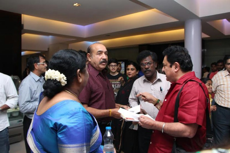 Papanasam,Papanasam Special Show Screening Stills,Papanasam Special Show Screening,Papanasam Special Screening,Papanasam Special Show Screening pics,Papanasam Special Show Screening images,Papanasam Special Show Screening photos