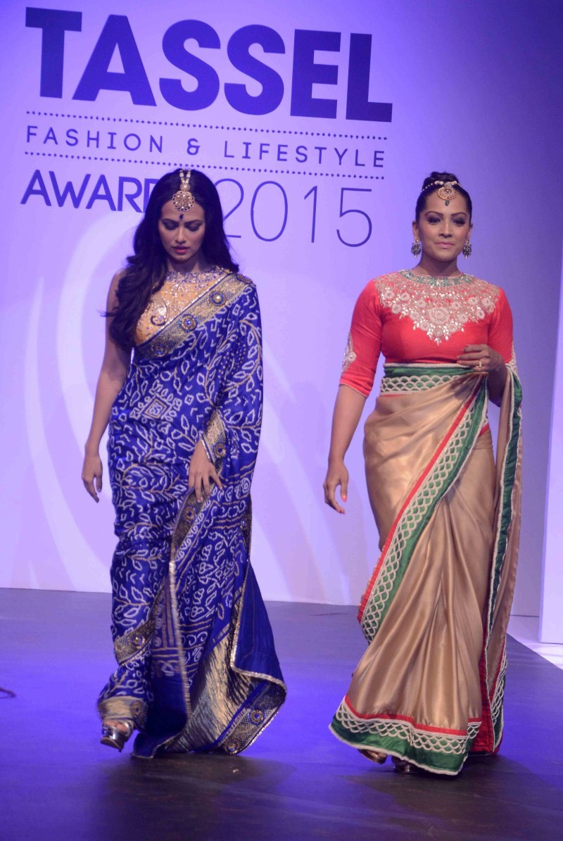 Tassel Designer Awards 2015,Tassel Designer,Tassel Designer Awards,Designer Awards,Awards,Award function,Award event