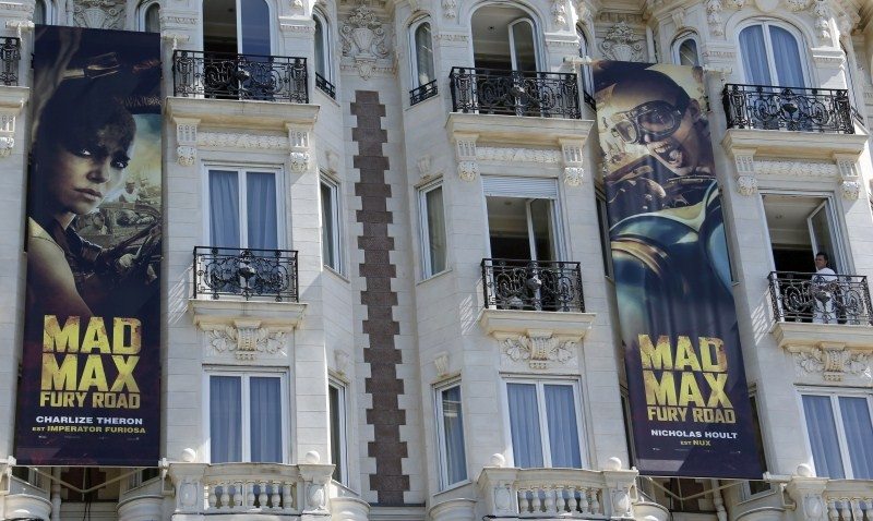 Gearing Up for Cannes Film Festival 2015,68th Cannes Film Festival 2015,Cannes Film Festival 2015,French Riviera town,Cannes Film Festival pics,Cannes Film Festival images,Cannes Film Festival,2015 Cannes Film Festival,Festival de Cannes 2015,cannes film