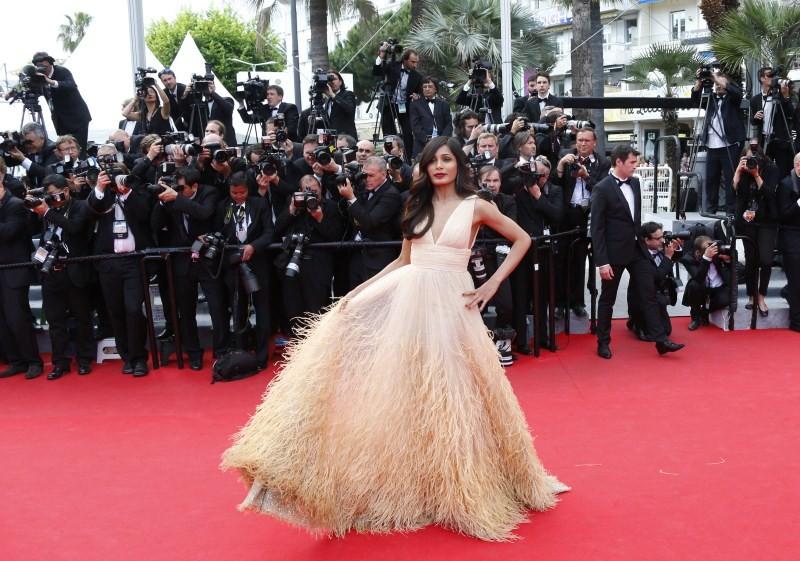 Freida Pinto,Freida Pinto at Cannes Film Festival,Freida Pinto at 67th Cannes Film Festival,actress Freida Pinto,actress Freida Pinto at 67th Cannes Film Festival,68th Cannes Film Festival,Cannes Film Festival,68th Cannes Film Festival 2015,Cannes Film Fe