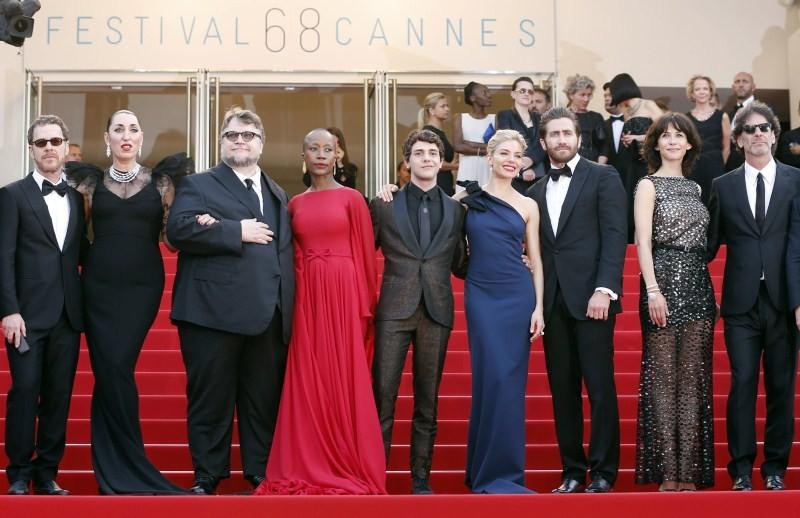 68th Cannes Film Festival,68th Cannes Film Festival 2015,68th Cannes Film Festival: Day 1,Cannes Film Festival,Cannes Film Festival 2015,Cannes Film Festival pics,Cannes Film Festival images,Cannes Film Festival photos,Cannes Film Festival stills,cannes f
