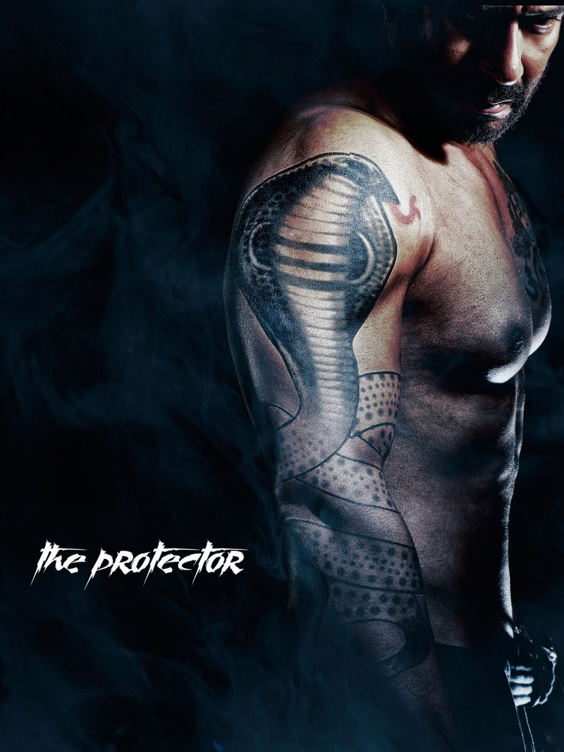 Shivaay,Shivaay motion poster,Shivaay teaser poster,Ajay Devgn as Shivaay,bollywood movie Shivaay,Ajay Devgn,actor Ajay Devgn,Ajay Devgn new movie