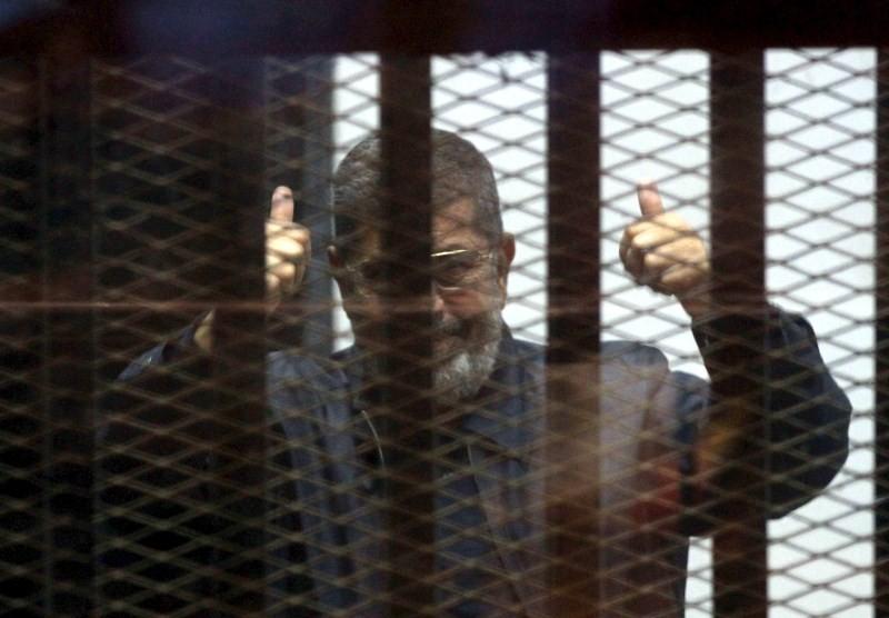 Mohammed Morsi,Mohammed Morsi: Egypt's ex-leader sentenced to death,Egypt's ex-leader,Mohamed Morsi sentenced to death by Egyptian court,Egypt sentences Mohamed Morsi to death,Mohammed Morsi sentence,Egypt's former president,Court seeks death penalty,deat
