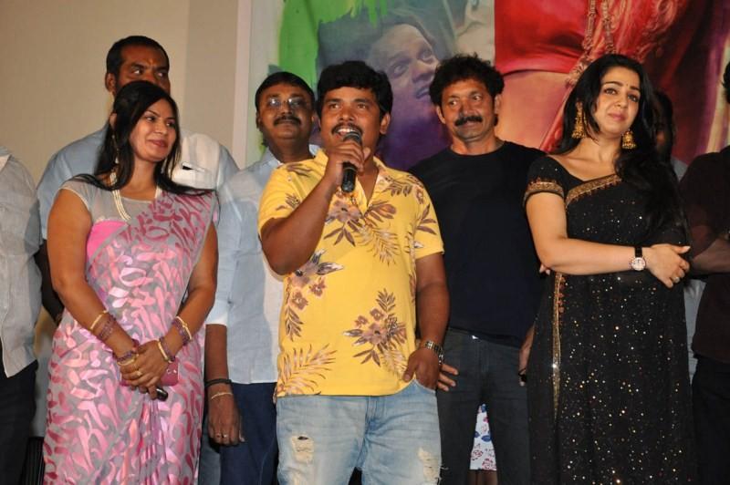 Jyothi Lakshmi Movie Teaser Launch,Jyothi Lakshmi Movie Teaser,Jyothi Lakshmi,telugu movie Jyothi Lakshmi,Charmi,Charmme Kaur,Charmi Kaur,Puri Jagannadh,C Kalyan,BA Raju,Sampoornesh Babu