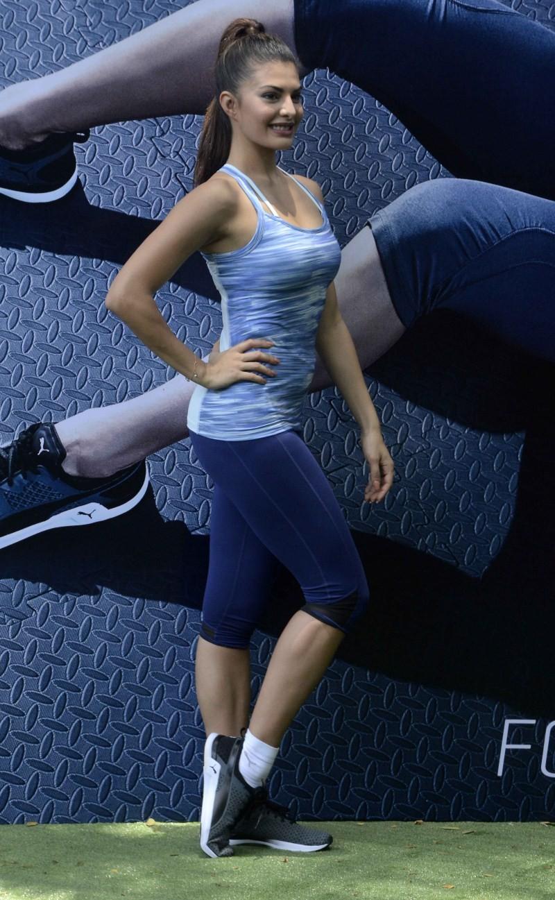 Jacqueline Fernandez Launches Puma Pulse XT Rraining Shoes,Jacqueline Fernandez Launches Puma Pulse,Jacqueline Fernandez,actress Jacqueline Fernandez,Jacqueline Fernandez pics,Jacqueline Fernandez images,Jacqueline Fernandez photos,Jacqueline Fernandez st