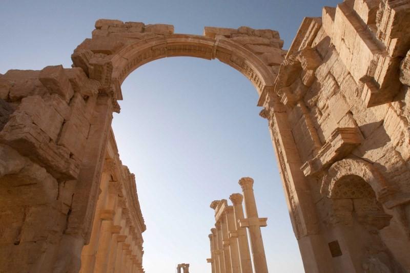 Isis takes over Palmyra Heritage,Isis seizes Palmyra,ancient city falls to terror group,terror attack,ISIS controls,Palmyra Heritage Site,Syria,Palmyra,ISIS