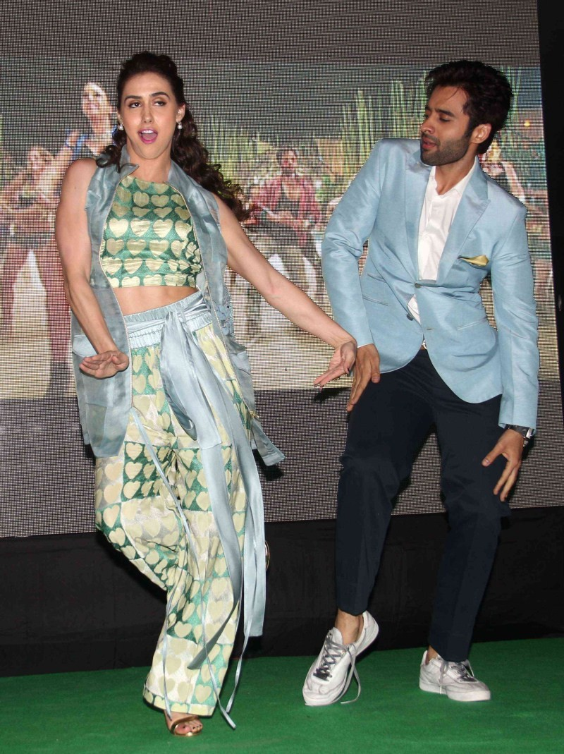 Welcome to karchi Music Launch,Welcome to karchi audio Launch,Welcome to karchi,bollywood movie Welcome to karchi,Jackky Bhagnani,Lauren Gottlieb,actress Lauren Gottlieb,Lauren Gottlieb pics,Lauren Gottlieb images,Lauren Gottlieb photos,Welcome to karchi