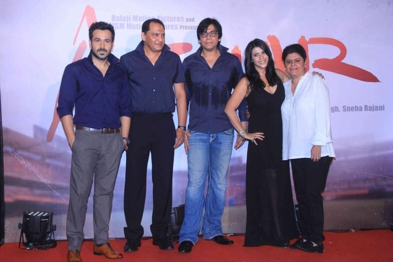 Preview of Film Azhar,Azhar movie,Azhar movie preview,Mohammad Azharuddin,Emraan Hashmi,Ekta Kapoor,Preview of Film Azhar pics