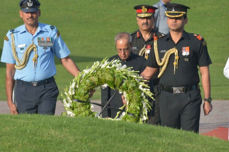 Jawaharlal Nehru Death Nehru on 51st Death