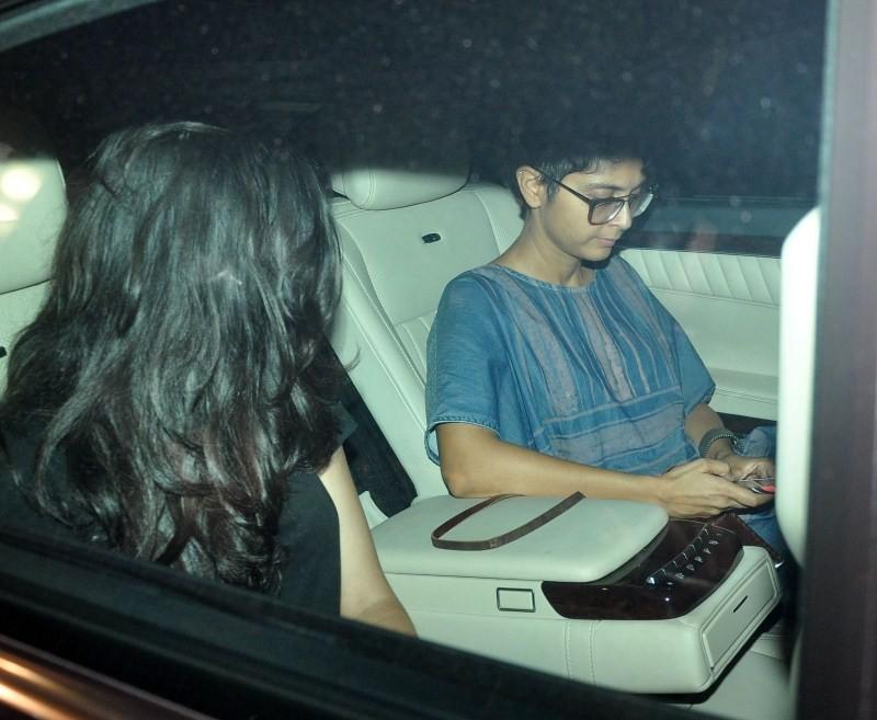 Aamir khan and Ranbir Kapoor snapped at Lightbox,Aamir khan snapped at Lightbox,Ranbir Kapoor snapped at Lightbox,Aamir khan,actor Aamir khan,Ranbir Kapoor,actor Ranbir Kapoor,Lightbox