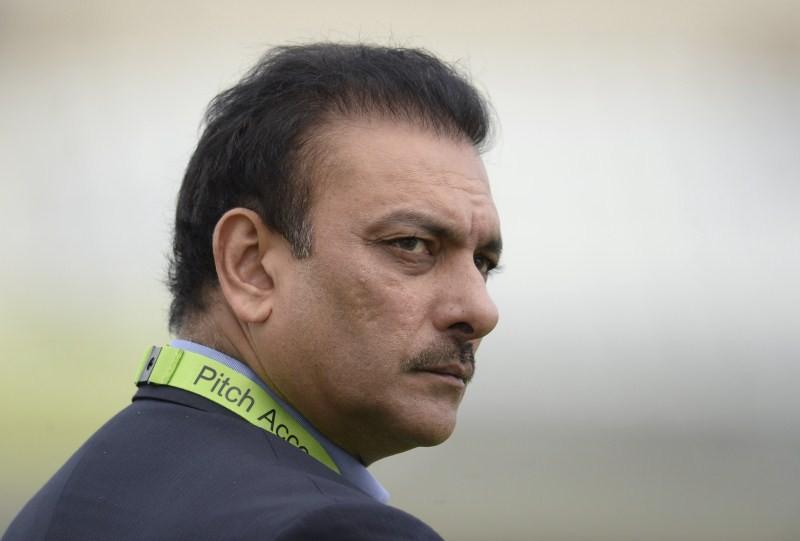 Ravi Shastri appointed Director of Team India,Ravi Shastri,Cricket Ravi Shastri Appointed Interim Coach of Team India,Director of Team India,India vs Bangaldesh,india tour Bangladesh,cricket,indian acricket team