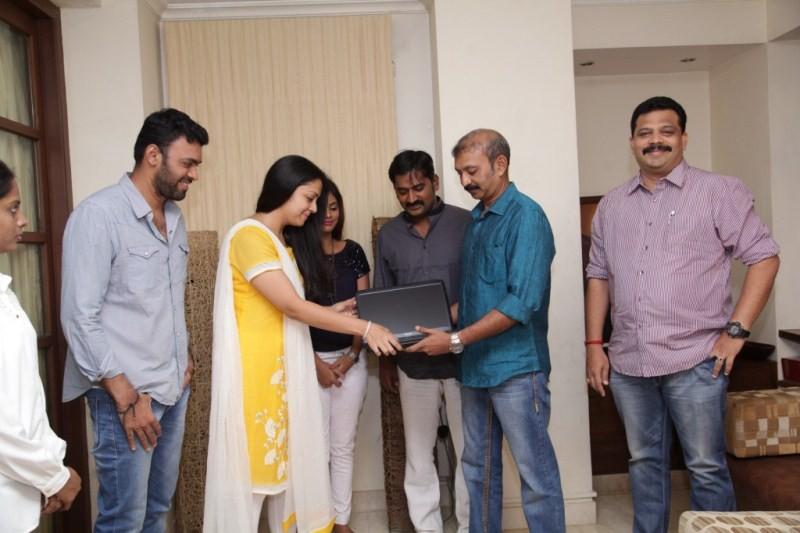 Jyothika,Jyothika Launches Uppu Karuvadu Teaser,Uppu Karuvadu Teaser,Uppu Karuvadu Teaser launch,Nandita,Nandita swetha,Uppu Karuvadu,Nandita Swetha