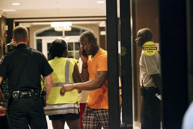 Charleston Church Shooting,Charleston Church,crime,hate crime,South Carolina,9 Dead in Charleston,Nine Killed in Shooting,Shooting reported at church in Charleston,AME Church,Emanuel AME Church,Church attack