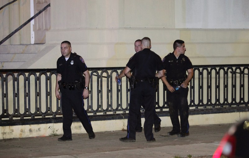 Charleston Church Shooting,Charleston Church,crime,hate crime,South Carolina,9 Dead in Charleston,Nine Killed in Shooting,Shooting reported at church in Charleston,AME Church,Emanuel AME Church,Church attack