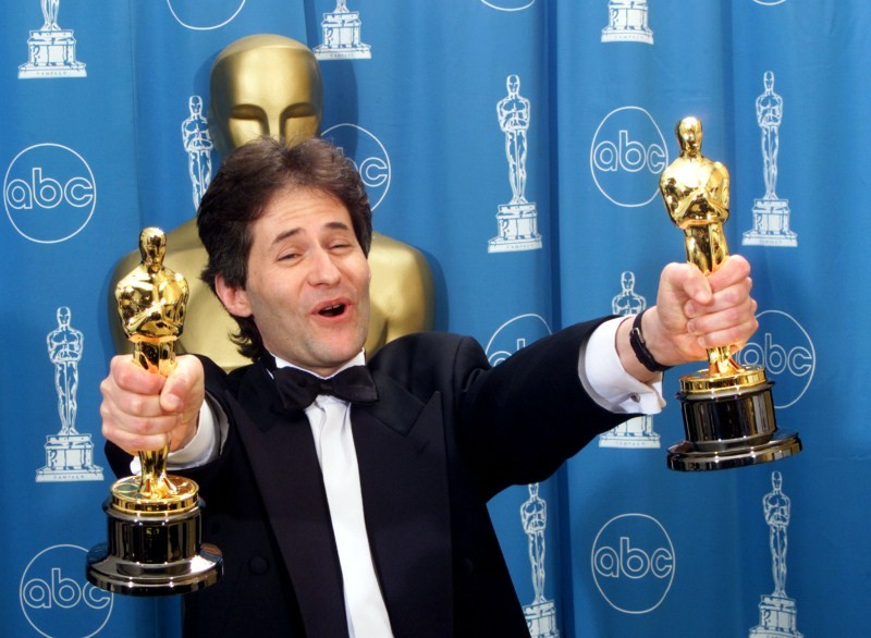 James Horner,Composer James Horner Dies in Plane Crash,James Horner Dies in Plane Crash,James Horner pics,James Horner images,James Horner photos,James Horner stills,James Horner pictures