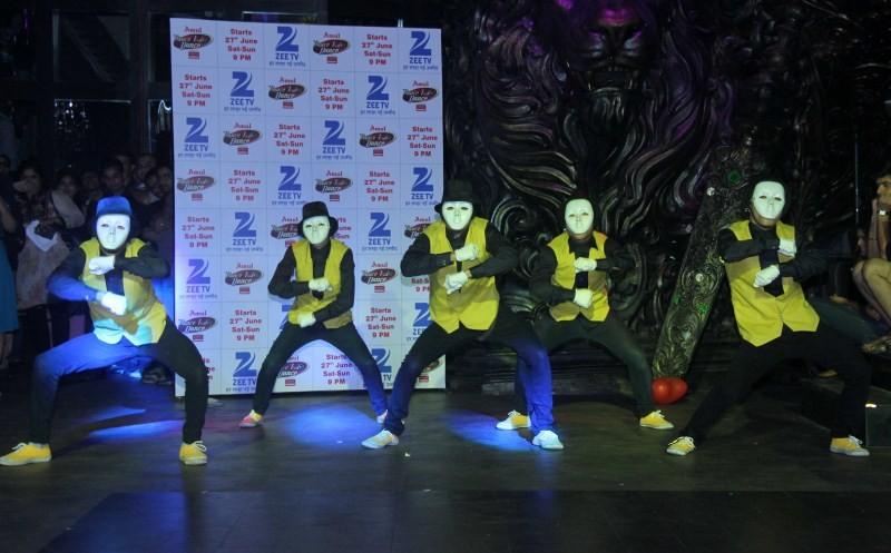 Dance India Dance,Dance India Dance Session 5,Dance India Dance Session 5 Press Conference,Dance India Dance pics,Dance India Dance images,Dance India Dance photos,Dance India Dance stills