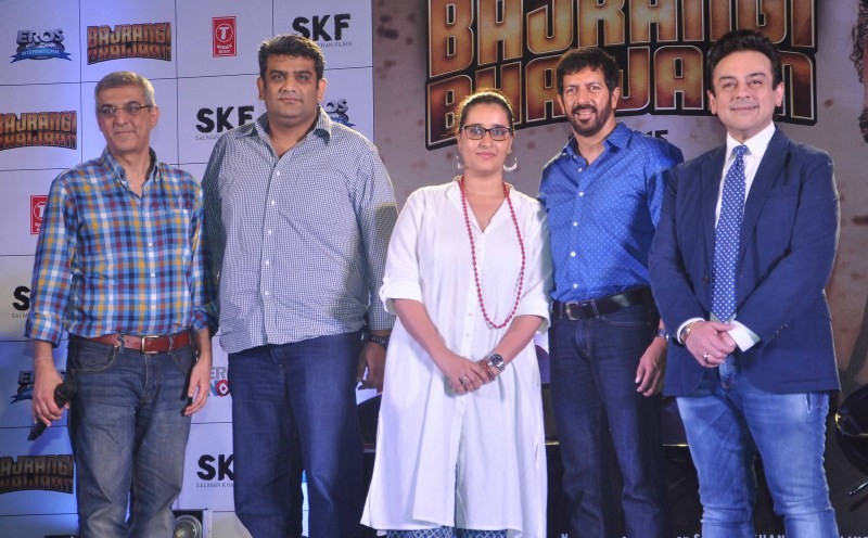 Bajrangi Bhaijaan,Bajrangi Bhaijaan Song Launch,Bajrangi Bhaijaan Song Launch pics,Bajrangi Bhaijaan Song Launch images,Bajrangi Bhaijaan Song Launch photos,Bajrangi Bhaijaan Song Launch stills,Bajrangi Bhaijaan Song Launch pictures