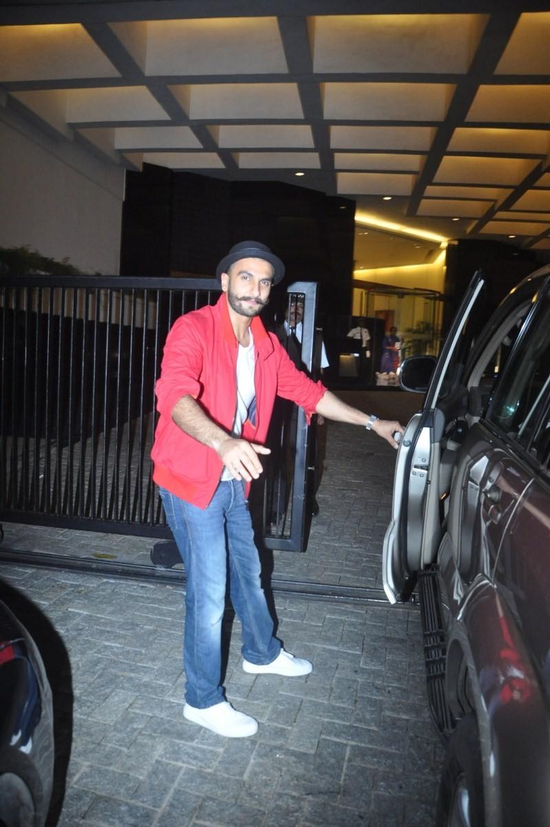 Arjun Kapoor's Birthday Party,Arjun Kapoor Birthday Party,Arjun Kapoor Birthday Party pics,Arjun Kapoor Birthday Party images,celebs at Arjun Kapoor Birthday Party,Arjun Kapoor,actor Arjun Kapoor