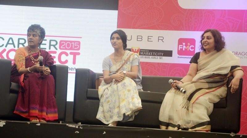 Konkona Sen Sharma,actress Konkona Sen Sharma,Konkona Sen Sharma at Career Konnect 2015,Konkona Sen Sharma pics,Konkona Sen Sharma images,Konkona Sen Sharma photos,Konkona Sen Sharma stills,Konkona Sen Sharma pictures