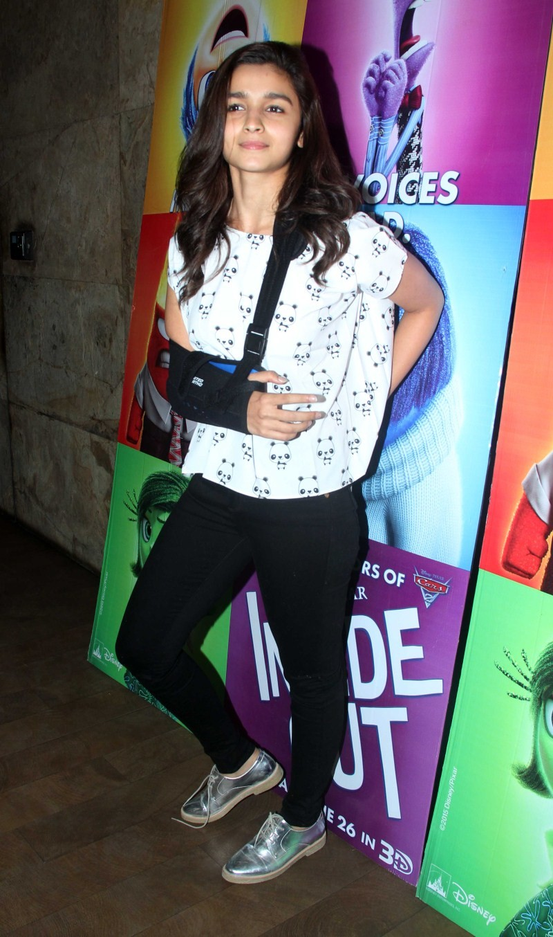 Inside Out Special Screening,Inside Out Special Screening at Lightbox,Inside Out,celebs at Inside Out Special Screening,Inside Out Special Screening pics,Inside Out Special Screening images,Inside Out Special Screening photos,Inside Out Special Screening