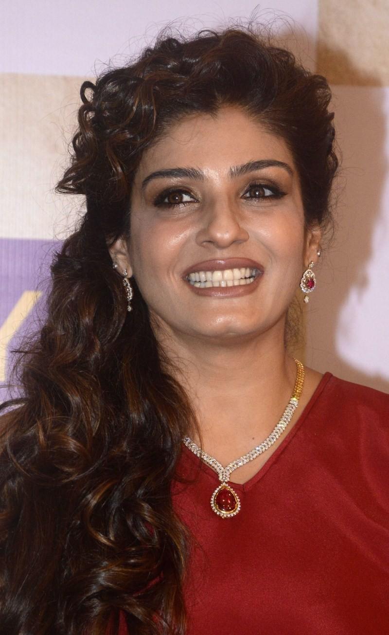 Raveena Tandon,actress Raveena Tandon,Raveena Tandon Re-Launches PN Gadgil Website,Raveena Tandon latest pics,Raveena Tandon latest images,Raveena Tandon latest photos,Raveena Tandon latest stills,PN Gadgil Website,PN Gadgil Website re-launch