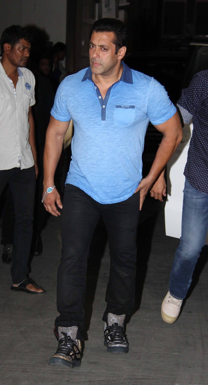 Bajrangi Bhaijaan Special Screening,Bajrangi Bhaijaan Special Screening at Lightbox,Bajrangi Bhaijaan,salman khan,Bajrangi Bhaijaan Special Screening pics,Bajrangi Bhaijaan Special Screening images,Bajrangi Bhaijaan Special Screening photos,Bajrangi Bhaij