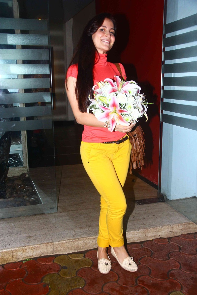 Elli Avram Birthday Celebration,Elli Avram,Elli Avram Birthday party,actress Elli Avram,Elli Avram Birthday Celebration pics,Elli Avram Birthday Celebration images,Elli Avram Birthday Celebration photos,Elli Avram Birthday Celebration stills,Elli Avram Bi