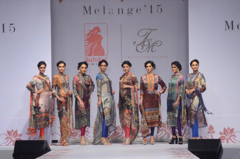 Sahiba unveils the latest Muse collection,Muse collection,Sahiba latest Muse collection,Sahiba,fashion,fashion event,Sabby Saluja,Rajdeep Ranawat