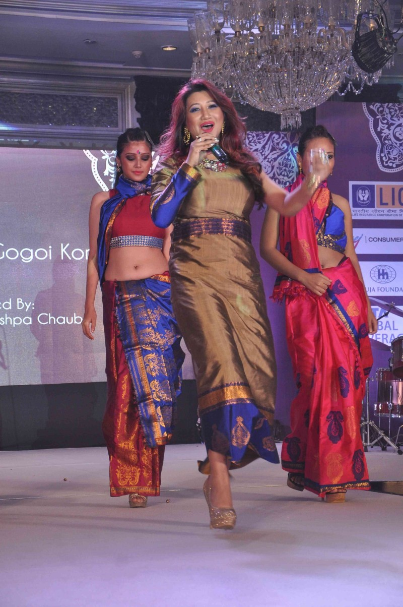 Kiran Rao and others attend North East Festival,Kiran Rao,North East Festival,Kiran Rao latest pics,Kiran Rao latest images,Kiran Rao latest photos,Kiran Rao latest stills,Kiran Rao latest pictures
