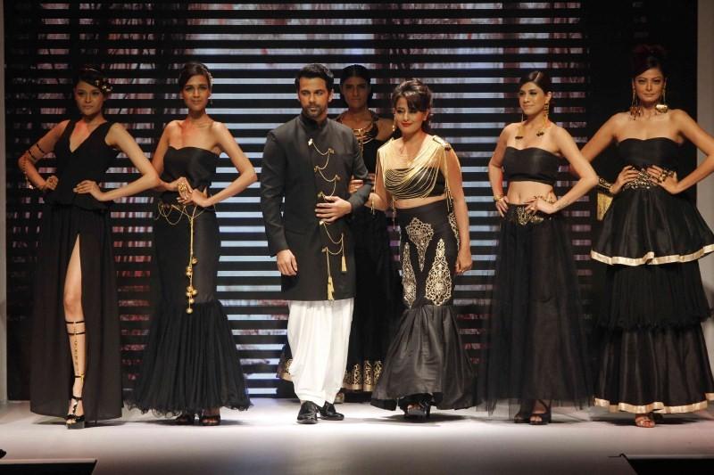India International Jewellery Week 2015,India International Jewellery Week,IIJW 2015,IIJW,fashion show,fashion event,fashion