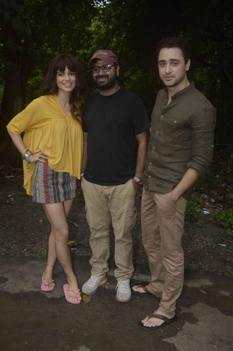 Kangana Ranaut,Kangana Ranaut at Katti Batti in Mumbai,Kangana Ranaut at Katti Batti,Katti Batti,actress Kangana Ranaut,Kangana Ranaut latest pics,Kangana Ranaut latest images,Kangana Ranaut latest photos,Kangana Ranaut latest stills,Kangana Ranaut latest
