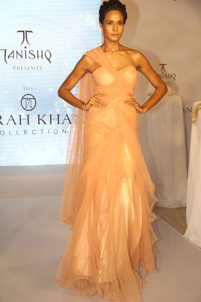 Launch of Farah Ali Khan's collection by Tanishq,Farah Ali Khan's collection by Tanishq,Farah Ali Khan,Tanishq,Tanishq collections