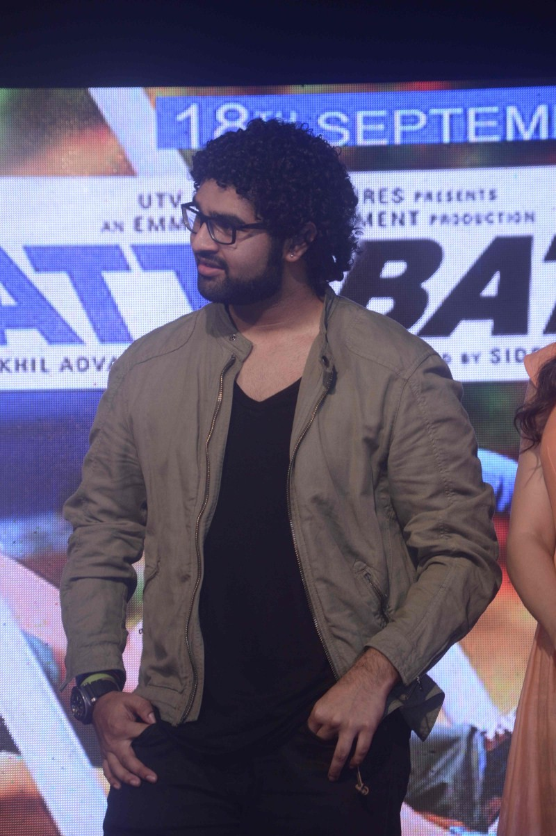 Kangana Ranaut,Imran Khan,Kangana Ranaut and Imran Khan,Katti Batti Movie Promotion,Katti Batti,bollywood movie Katti Batti,Katti Batti Movie Promotion at Umang Festival,Umang Festival