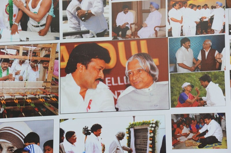 Chiranjeevi's 60th Birthday Celebration,Chiranjeevi,Chiranjeevi 60th Birthday Celebration,Chiranjeevi 60th Birthday,Chiranjeevi 60th Birthday party,megastar Chiranjeevi,Chiranjeevi 60th Birthday Celebration pics,Chiranjeevi 60th Birthday Celebration