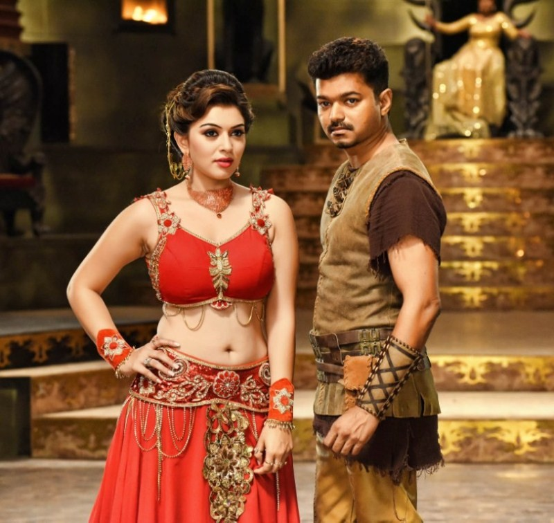 Vijay,Sudeep,Shruti Haasan,Hansika Motwani,Sridevi,sridevi kapoor,ilayathalapathy,ilayathalapathy vijay,Puli Movie Stills,Puli Movie pics,Puli Movie images,Puli Movie photos,Puli Movie stills,Puli Movie pictures