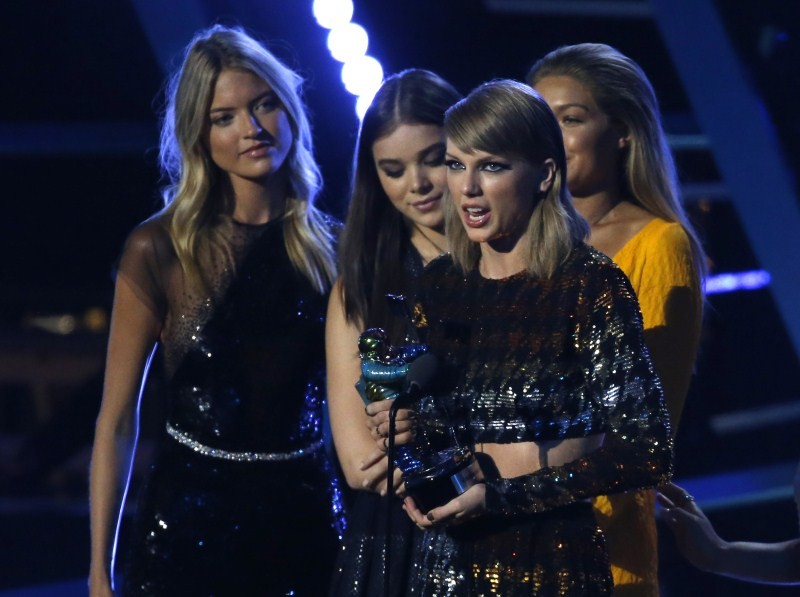 MTV Video Music Awards 2015,MTV Music Awards 2015,MTV Video Music Awards,MTV Music Awards,Los Angeles,California