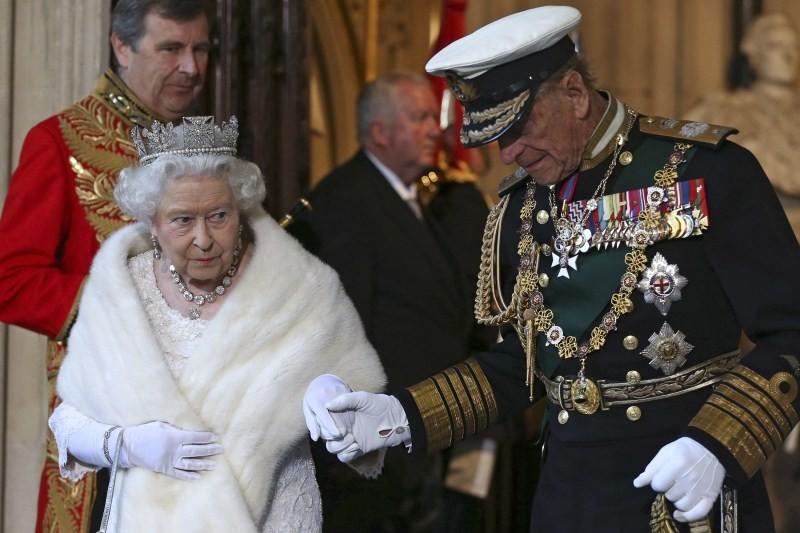 Queen Elizabeth,Prince Philip,Queen Elizabeth and Prince Philip,The Royal Romance,Royal Romance,Elizabeth