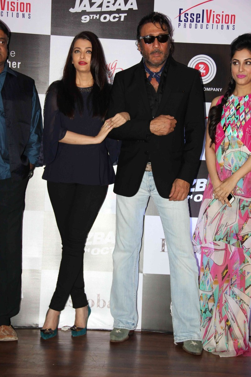 Aishwarya rai Bachchan,Aishwarya rai,Aishwarya,Jazbaa,Jazbaa audio launch,Jazbaa music launch,Jazbaa song launch