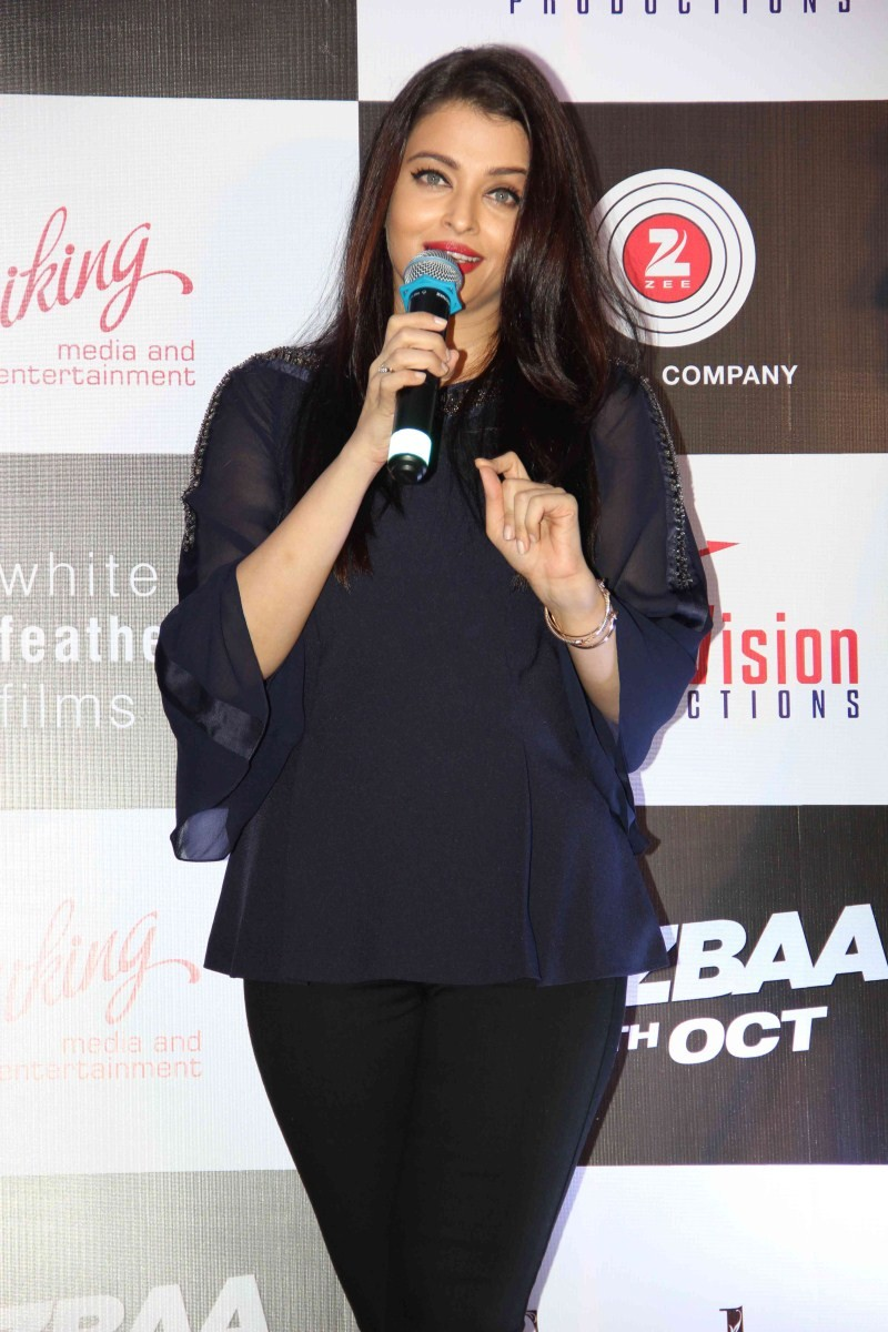 Aishwarya rai Bachchan,Aishwarya rai,Aishwarya,Jazbaa,Jazbaa audio launch,Jazbaa music launch,Jazbaa song launch