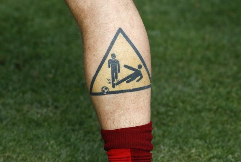 Sports Stars Tattoo Love,Sports Stars with Tattoo,Tattoo,Tattoo lovers,Tattoo designs,stars and their Tattoo,new Tattoos
